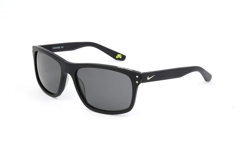 Nike Gafas de sol, Negro (Black), 58.0 para Hombre: Amazon ...