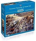 Gibsons - Puzzle de 1000 piezas (G6151)