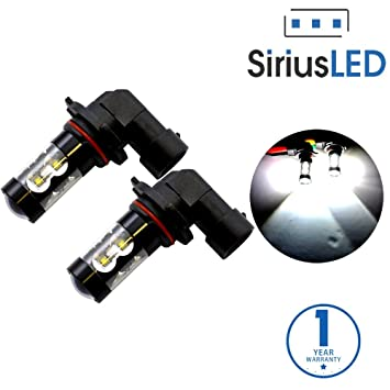 Amazon.com: siriusled extremely bright 50 W Proyector LED ...
