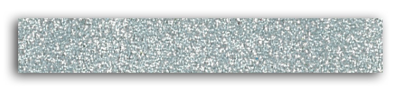 Oh 5,5 x 7 x 1,5 cm Glitter MT01 Pailletten-Band Gold