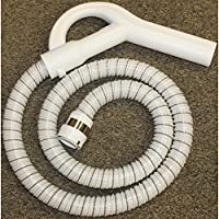 Electrolux Epic, Lux Hose With Standard Pistol Grip fits Electrolux Canister Vacuum - Generic