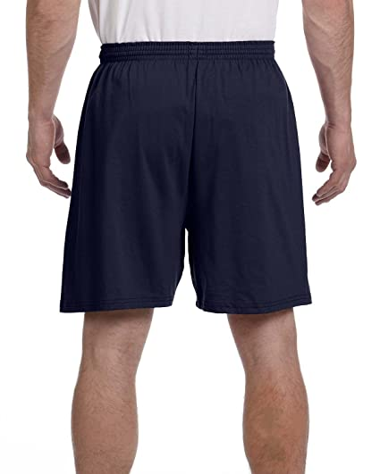 a87021317073 Champion Men`s Gym Short at Amazon Men s Clothing store
