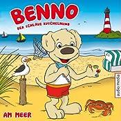 Am Meer (Benno, der schlaue Kuschelhund) | Katharina Hohner