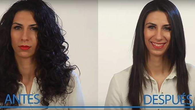 Válquer -Tratamiento Alisado Francés. Alisado cabello brasileño. Alisado Keratina: Amazon.es: Belleza