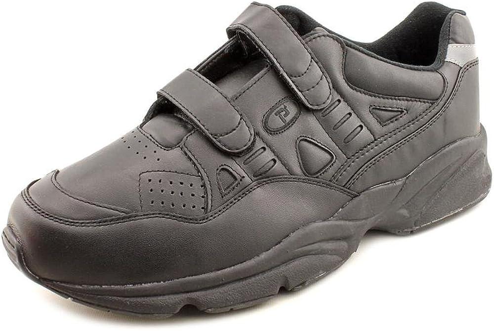Propét Men's Stability Walker Strap Walking Shoe