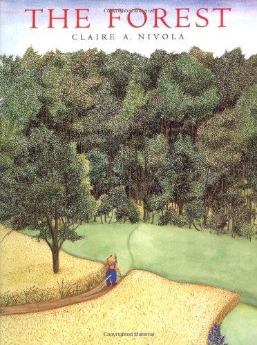 The Forest pdf epub