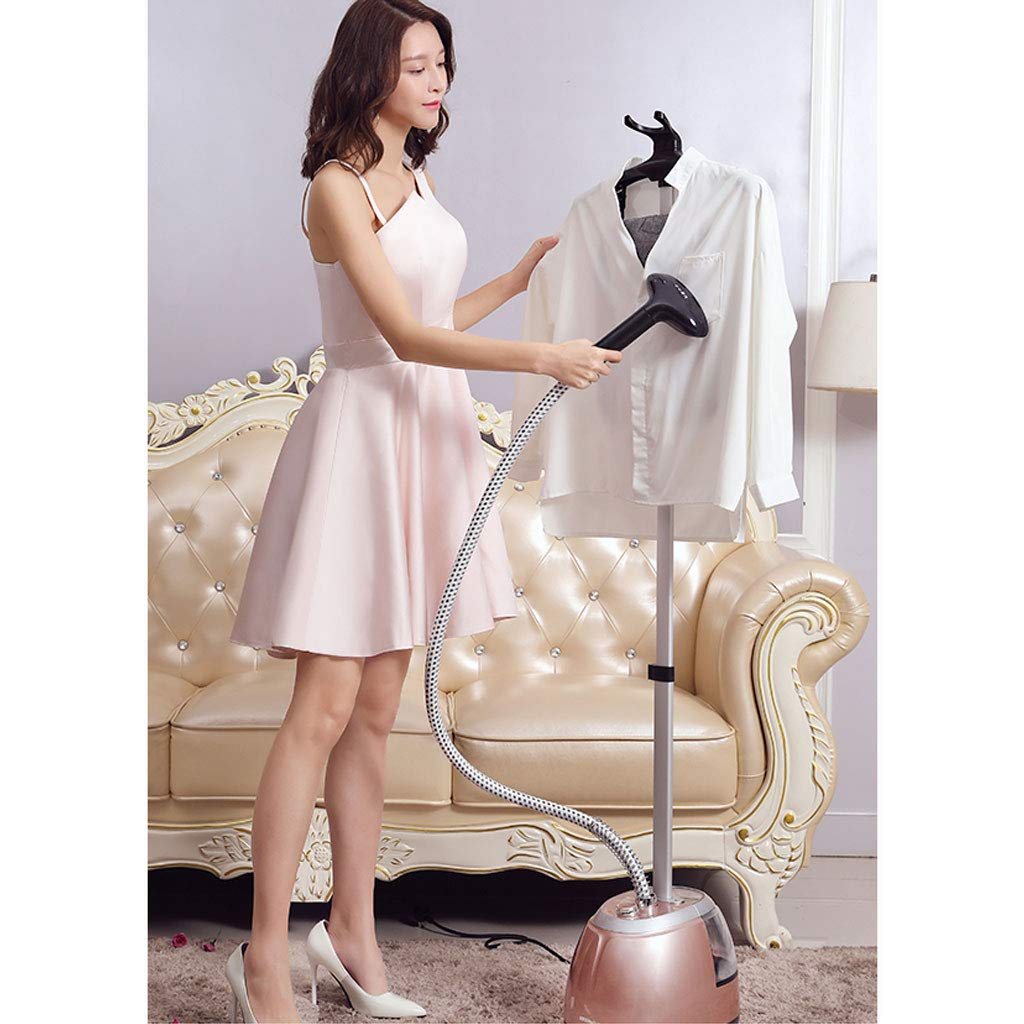 Hanging Ironing Machine 2000W Modern Fashion Home Clothes Steamer Portable Handheld Upright Steam Generator Ironing Machine by Steam ironing (Image #3)