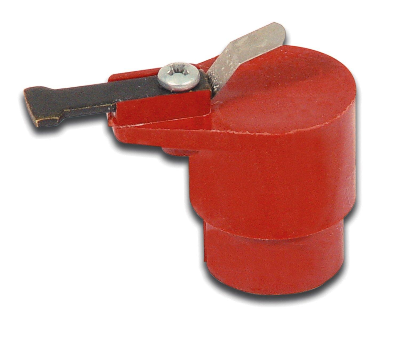 Mallory 308 Distributor Rotor (Screw Down Cap)