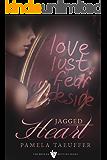 Jagged Heart (Broken Bottles Series Book 3)