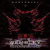 Babymetal: Live At Wembley (Audio CD)
