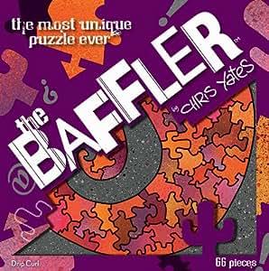 The Baffler Pocket Change Rompecabezas (64 Piezas)
