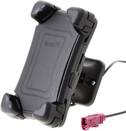 Bury Cc 9068 App Sprachgesteuerte Bluetooth Elektronik