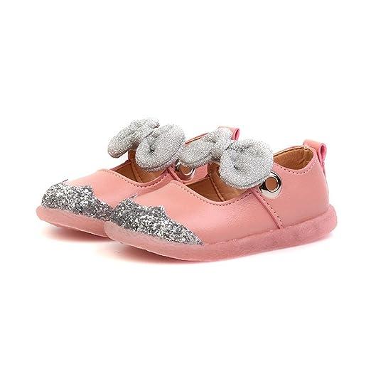 8829bca5a7dd7 Amazon.com: Moonper Mary Jane Shoes for Girls, Children Infant Kid ...