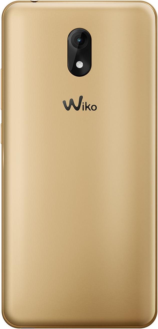 "Wiko Lenny5 - Smartphone de Pantalla panorámica 5,7"" HD+ (Dual SIM ..."