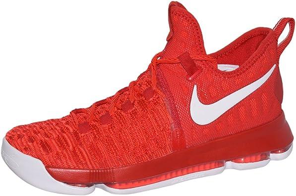 NIKE Zoom KD 9 Men's Basketball Shoes