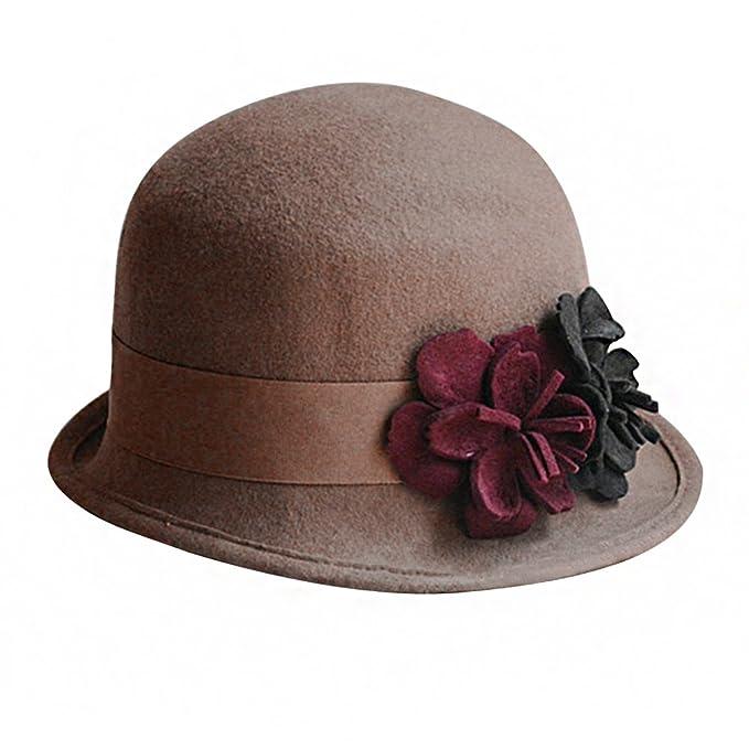 ishine (3 Colores) Sombreros Gorro Mujer Invierno Gorras Mujer Beisbol: Amazon.es: Ropa y accesorios