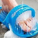 CLEVER BEAR Foot Scrubber Brush Feet Brush Foot