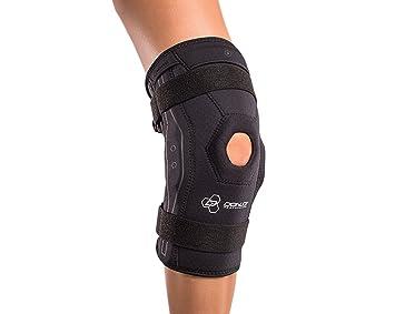 a361daa54c DonJoy Performance BIONIC Knee Support Brace: Amazon.co.uk: Sports ...