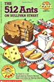 512 Ants on Sullivan Street (Hello Reader, Math, Level 4, Grade 2 & 3)