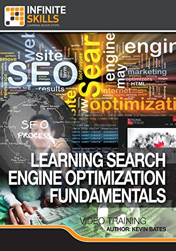 Search Engine Optimization [Online Code] (Computer Engine Search)