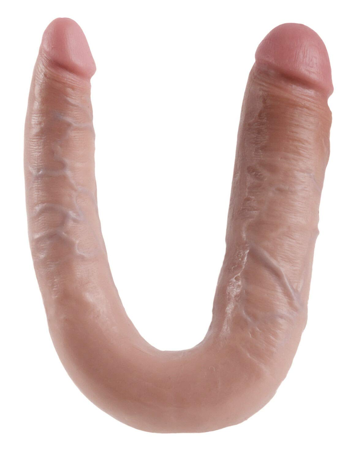 Large Double Dong Flesh