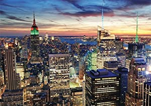 Walltastic New York City Skyline Wall Mural Part 27