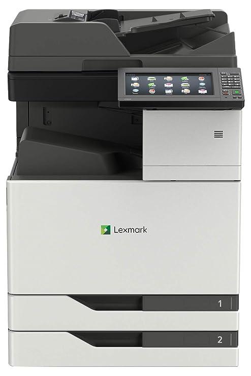 Lexmark XC9235de Laser 35 ppm 1200 x 1200 dpi A3 - Impresora ...
