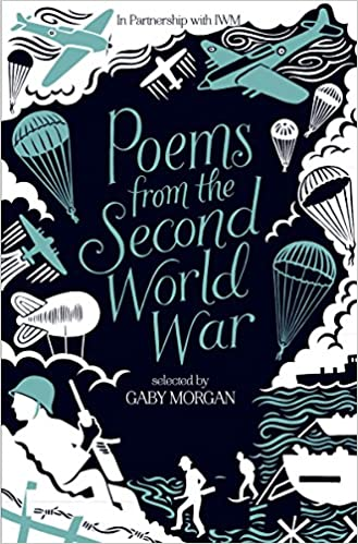 Book Poems from the Second World War