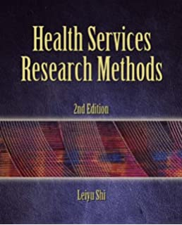 An introduction to health services research a practical guide health services research methods fandeluxe Choice Image