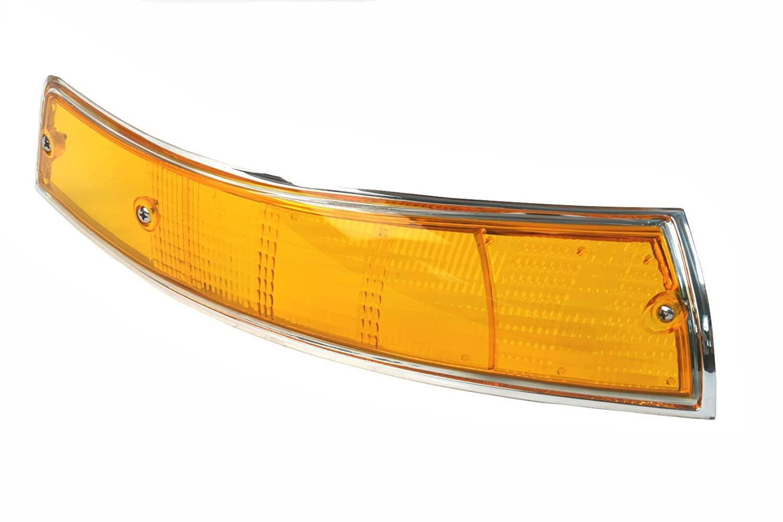 URO Parts 90163190404 Turn Signal Lens