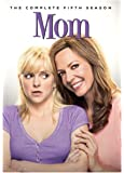 Mom: The Complete Fifth Season 5 (DVD, 2018, 3-Disc Set) New