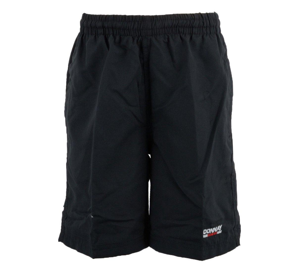 Donnay Micro Fibre Shorts Jungen
