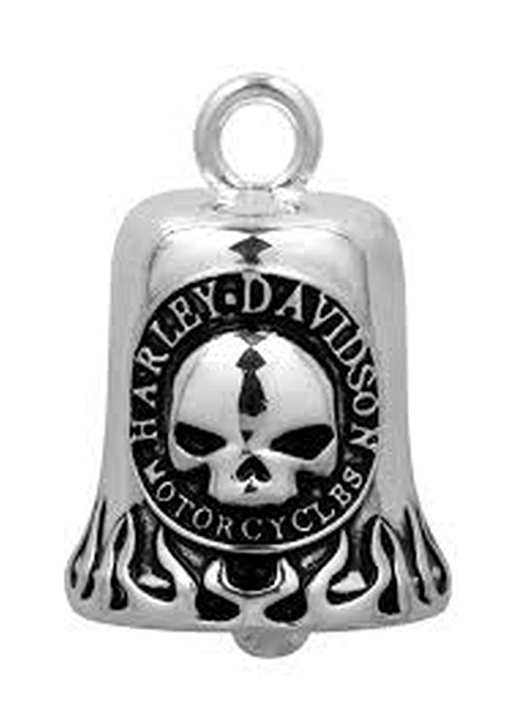Cascabel Campana Para Fortuna Harley-Davidson® G. Llavero ...