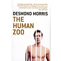 The Human Zoo (English Edition)