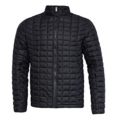 18235e1bafd13 Amazon.com  Ben Sherman Mens Quilted Lightweight Jacket  Clothing