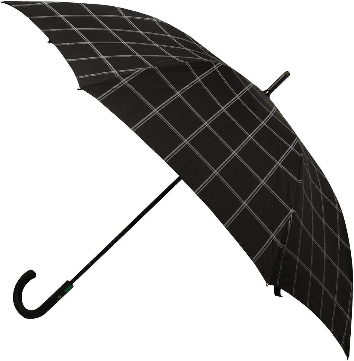 [フルトン] 傘 長傘 メンズ ジャンプ式 雨傘 耐風 21-152-10197-03
