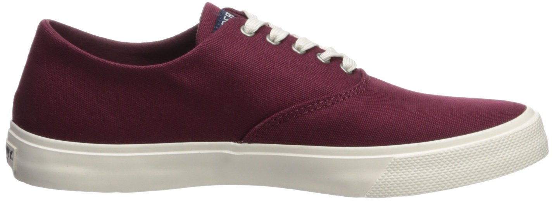 Sperry Top-Sider Women's Captains CVO Sneaker B0759FL818 6.5 B(M) US|Wine