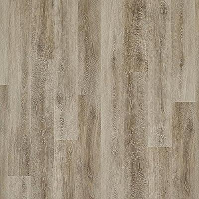 """Adura Max Margate Oak Coastline 8mm x 6 x 48"""" Engineered Vinyl Flooring SAMPLE"""