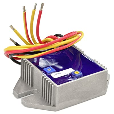 Trail Tech (7004-RR150) Regulator/Rectifier for DC Electrical System: Automotive