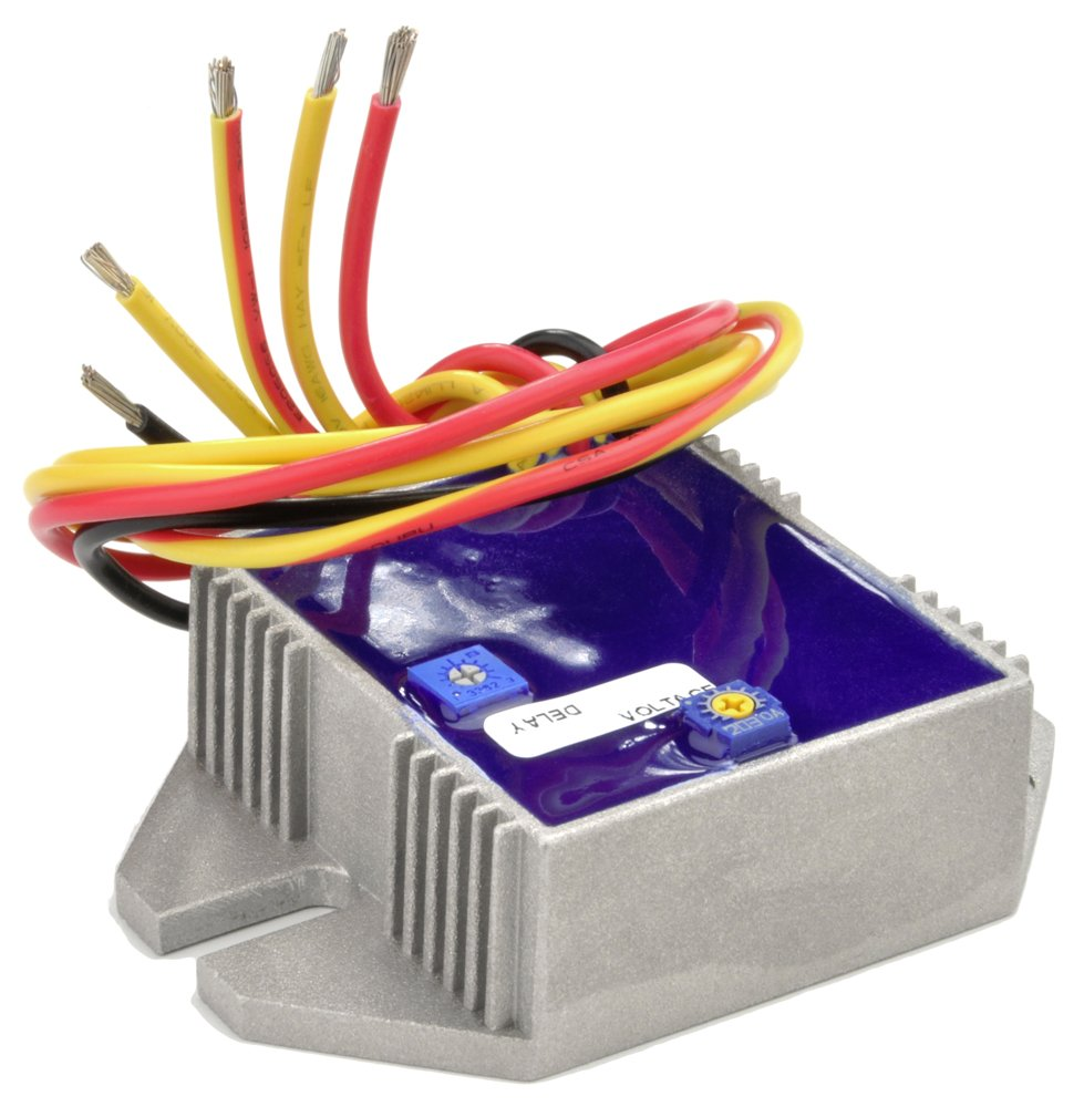 Trail Tech (7004-RR150) Regulator/Rectifier for DC Electrical System by Trail Tech