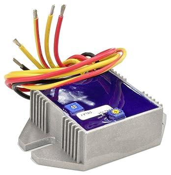Tec Wiring Diagram Rectifier on