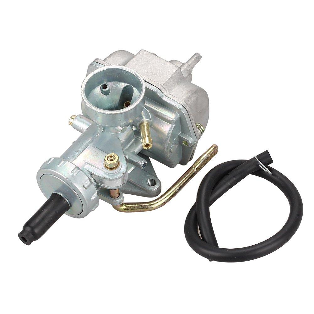 Hipa Carburateur pour PZ20 50 70 90 110 125 135cc ATV Quad Go Kart UTV SUNL TAOTAO JCL