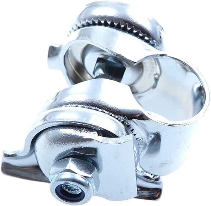 Brooks 1 - Abrazadera de sillín de bicicleta, apta para modelos ...