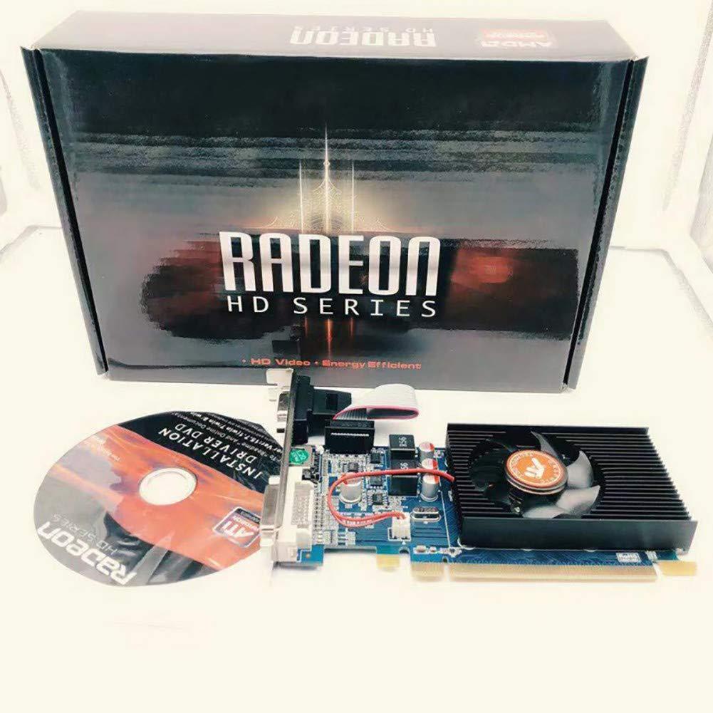 Consejos automáticos Componentes de la computadora AMD HD ...