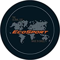 Capa De Estepe Comix Global Laranja c. Ecosport (Todas)
