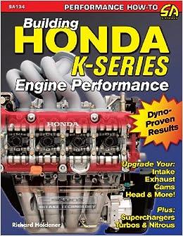 honda k-series engine swap guide