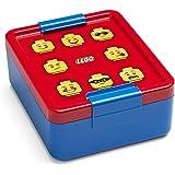 Lego Iconic-Portapane Classico, Blu, Taglia Unica