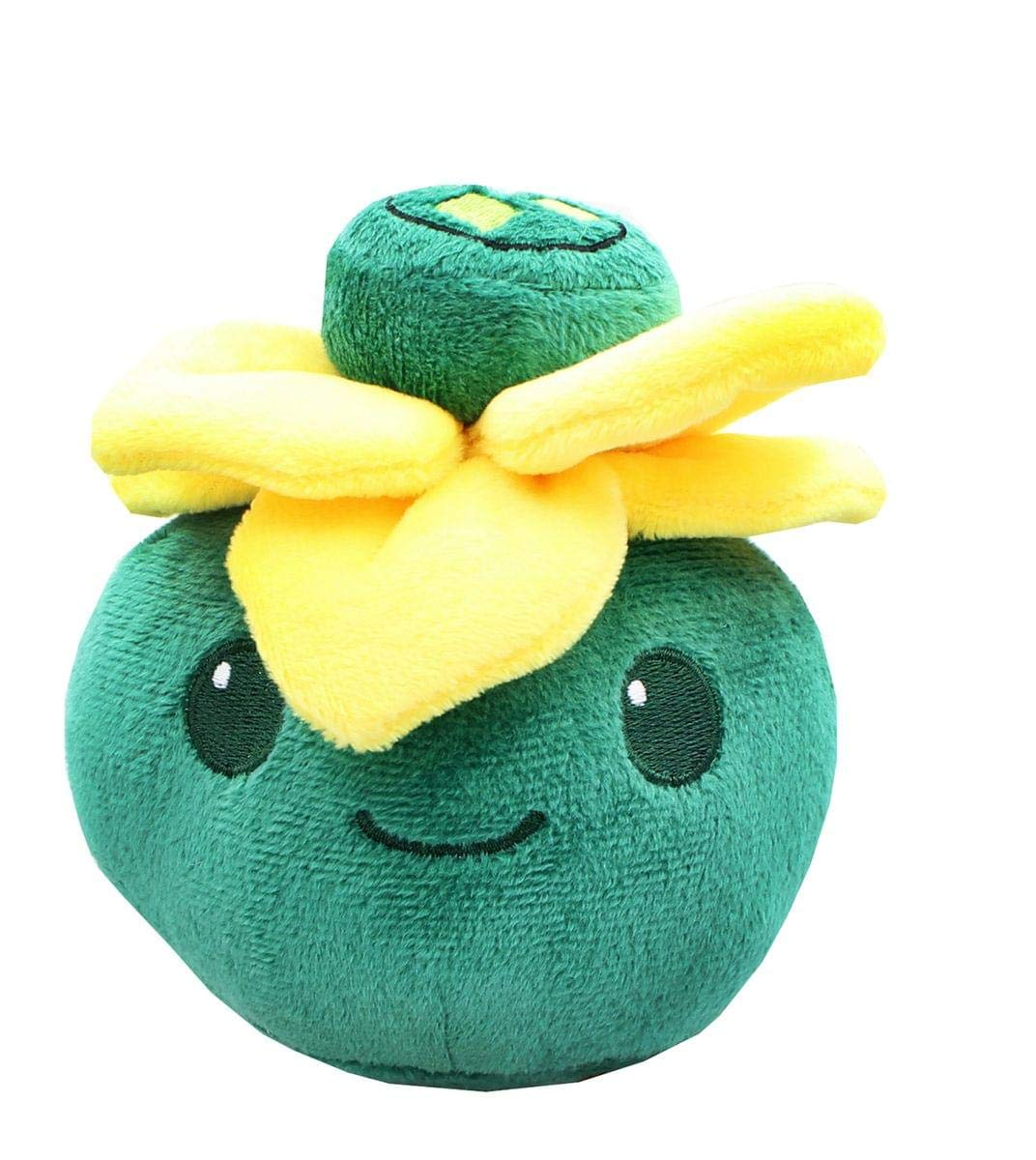 Amazoncom Slime Rancher Plushies Round 2 Tangle Slime Toys Games