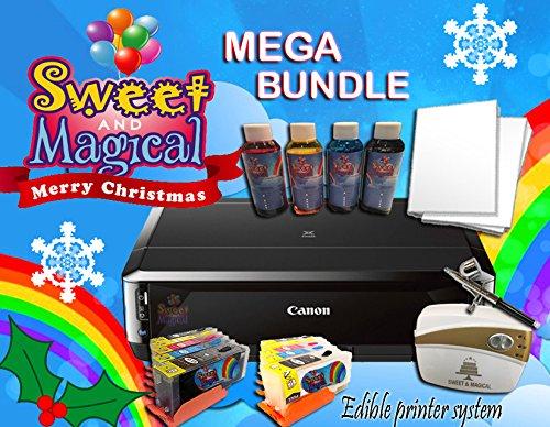MEGA PRINTER EDIBLE BUNDLE by SWEET AND MAGICAL (Image #2)