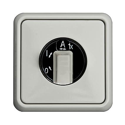 Js de CD-RW + R Arnold de interruptor multifunción interruptor para detector de movimiento